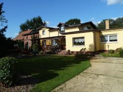 Guest house Schloßpark, Am Schloßpark 3, 03096, Werben