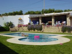 Cortijo Laguna de Espejo, Partido Rural Espejo sn, 29400, Ronda