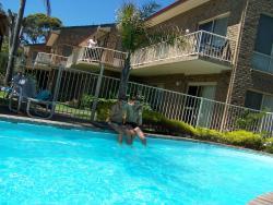 Beachfront Apartments, 53 Ocean Drive, 2548, Merimbula