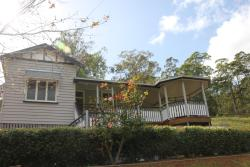 Conley Cottage, 81 Tamlyn Road, Kenilworth, 4574, Kenilworth