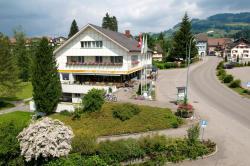 Hotel-Restaurant Sternen, Hauptstrasse 28, 9650, Nesslau