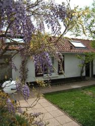 Holiday home Les Rosiers, 41 rue de nempont, 62180, Conchil-le-Temple