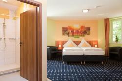 Hotel Deutscher Hof, Bismarckplatz 4, 64832, Babenhausen