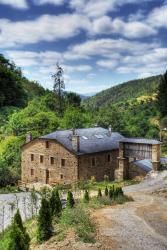 Casa do Fidalgo, Lugar de Machuco, 1, 27722, A Pontenova