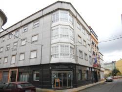 Hotel Restaurante Xaneiro, Avenida Habana, 43, 15800, Melide