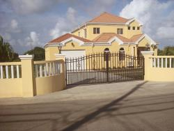 Villa Barbarella, Atlantic & Lee Avenues, Blue Waters,, Saint John's