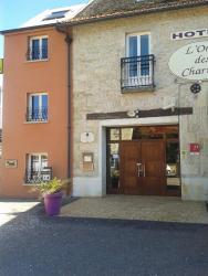 L'Orée des Charmes, 56 rue d'Avau, 21540, Blaisy-Bas
