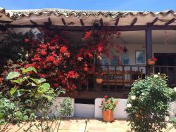 Hotel Casa San Luis, Calle 4a # 4- 36, 153610, Iza