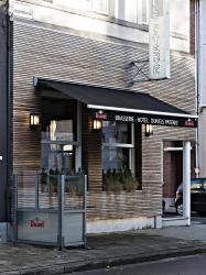 Hotel Duivels Paterke, Harelbeeksestraat 29, 8500, Кортрейк