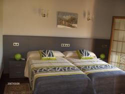 Hotel Rural Las Palmeras Muskiz, Fuente Vieja, 9, 48550, Muskiz