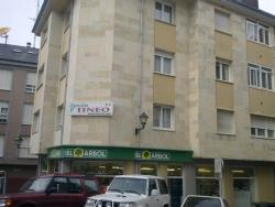 Pension Bar Tineo, Calle Travesia General Riego 15 , 33870, Tineo