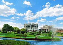 Bahria Grand Hotel & Resort, Executive lodges, Bahria Town, Lahore, 54000, Лахор