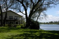 Kayube Zambezi River House, 750E Nakatindi Road, 10101, Livingstone
