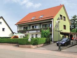 Hotel Pension Heidi, Neuenbürgerstr. 27, 75335, Dobel