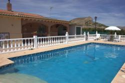 Casa Rural Consuelo, Paraje Los Alberciales, 30520, Jumilla