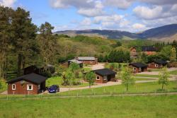 Airdeny Chalets, Airdeny Chalets, PA35 1HY, Taynuilt
