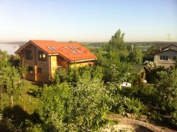 Villa u Vody, Ulitsa Gorodetskaya 19, 141033, Podrezovo