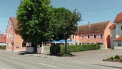Assos Hotel Restaurant, Römerstr.41, 86663, Asbach-Bäumenheim