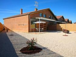 Holiday home Casa Jose Mari, Carretera Pitillas 15, 31380, Beire