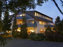 Kucher's Landhotel, Karl-Kaufmann-Str. 2, 54552, Darscheid