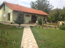 Maria-Nevena Guest House, 6 kilometers of the main road to  Varna-Dobrich-Silistra, 9450, Bezmer