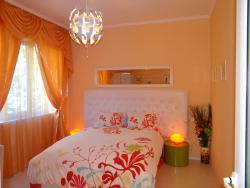 Orange Flower Apartments 1, 130 Knyaz Boriz I Blvd., 1000, Sofía