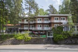 Gasthaus Lohja, Laurinkatu 1, 08100, Lohja