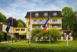 Ferien Hotel Bad Malente, Grebiner Weg 2, 23714, Malente
