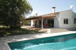 Villa Lovely Mallorca, Carrer Creu s/n, 07430, Llubí