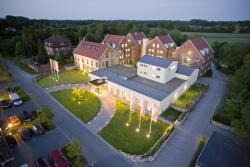 Landhotel Beverland, Schlichtenfelde 21, 48346, Ostbevern