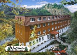 Waldhotel am Ilsestein, Ilsetal 09, 38871, Ilsenburg