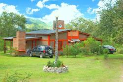 Cabañas Incaterra, Majada Honda 55 Barrio El condado, 5019, Cosquín