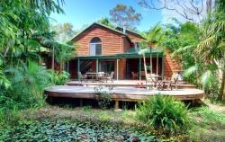 Planula Retreat, Lot 1 Melaleuca Drive, 2481, Byron Bay