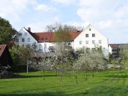 Hörger Biohotel und Tafernwirtschaft, Hohenbercha 38, 85402, Kranzberg