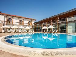 Kamengrad Hotel & SPA, P. Bobekov 2 , 4500, Panagyurishte