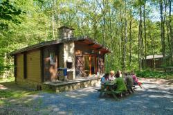 Village de Vacances d'Oignies, Rue du village de vacances 13, 5670, Oignies