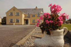 O'Grady's Townhouse Bed & Breakfast, Spunkane,, Waterville