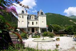 Chateau Serre Barbier, Route D'espagne, 31440, Saint-Béat