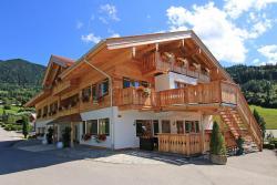 Alpinhotel Berchtesgaden, Roßfeldstr. 34, 83471, Berchtesgaden