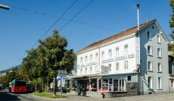 Hotel Drei Rosen, Bözingenstrasse 51, 2502, Biel