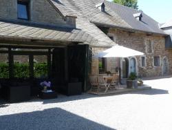 Hotel L'Affenage, Rue Croix Henquin 7, 6997, Érezée