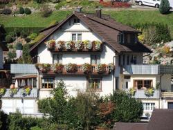 Gästehaus Bächle, Leopoldstrasse 5, 77740, Bad Peterstal