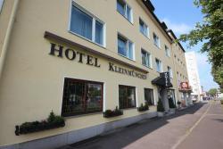 Hotel Kleinmünchen Garni, Wiener Straße 406, 4030, Linz