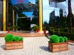 Hotel Cabana SPA & Relax Bar, Pazardzhishko Shose, 9th kilometer, 4000, Kostievo