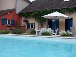 Loire, Châteaux, et Vignes, 65 rue de Meuves, 41150, Onzain