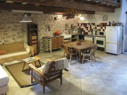Maison d'Hôtes Lou Cliou, Les Hauts de Vincente, 26270, Cliousclat