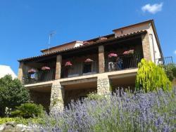 """Casa Rural """"Jardín de la Sierra de Gata"""", C/ San Lorenzo nº 44, 10850, Hoyos"""