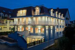 Hotel Spreeblick, Gubener Strasse 53, 15907, Lübben