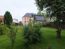 Fuchsbau Leipzig-Schkeuditz, Auenstr. 8, 04435, Schkeuditz
