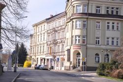 Hostel Děčín, Čsl. Mládeže 21, 405 02, Děčín